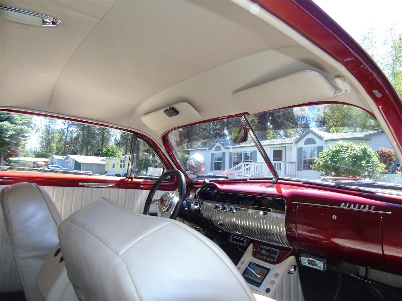 1950 Mercury Coupe (CC-1354064) for sale in Spokane, Washington