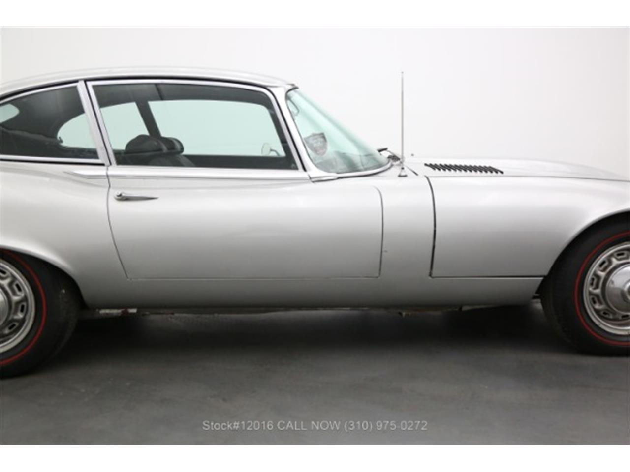 1971 Jaguar XKE (CC-1354076) for sale in Beverly Hills, California