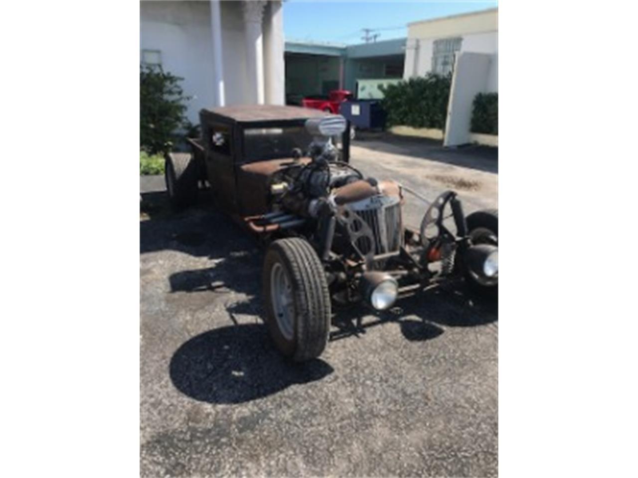 1931 Chevrolet Rat Rod (CC-1354090) for sale in Miami, Florida