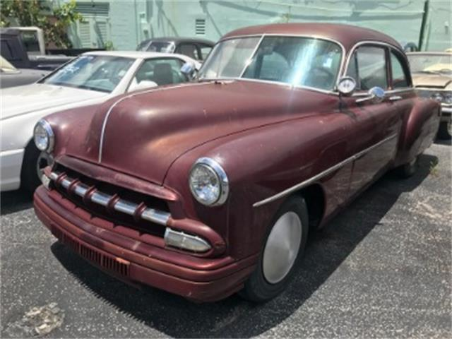 1950 Chevrolet Deluxe (CC-1354092) for sale in Miami, Florida