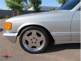 1984 Mercedes-Benz 500SEC (CC-1354095) for sale in Tempe, Arizona