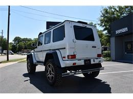 2017 Mercedes-Benz G-Class (CC-1354103) for sale in Biloxi, Mississippi