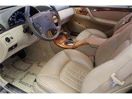 2003 Mercedes-Benz CL-Class (CC-1354107) for sale in Anaheim, California
