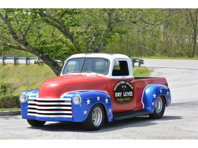 1954 Chevrolet 3100 (CC-1354117) for sale in Cookeville, Tennessee