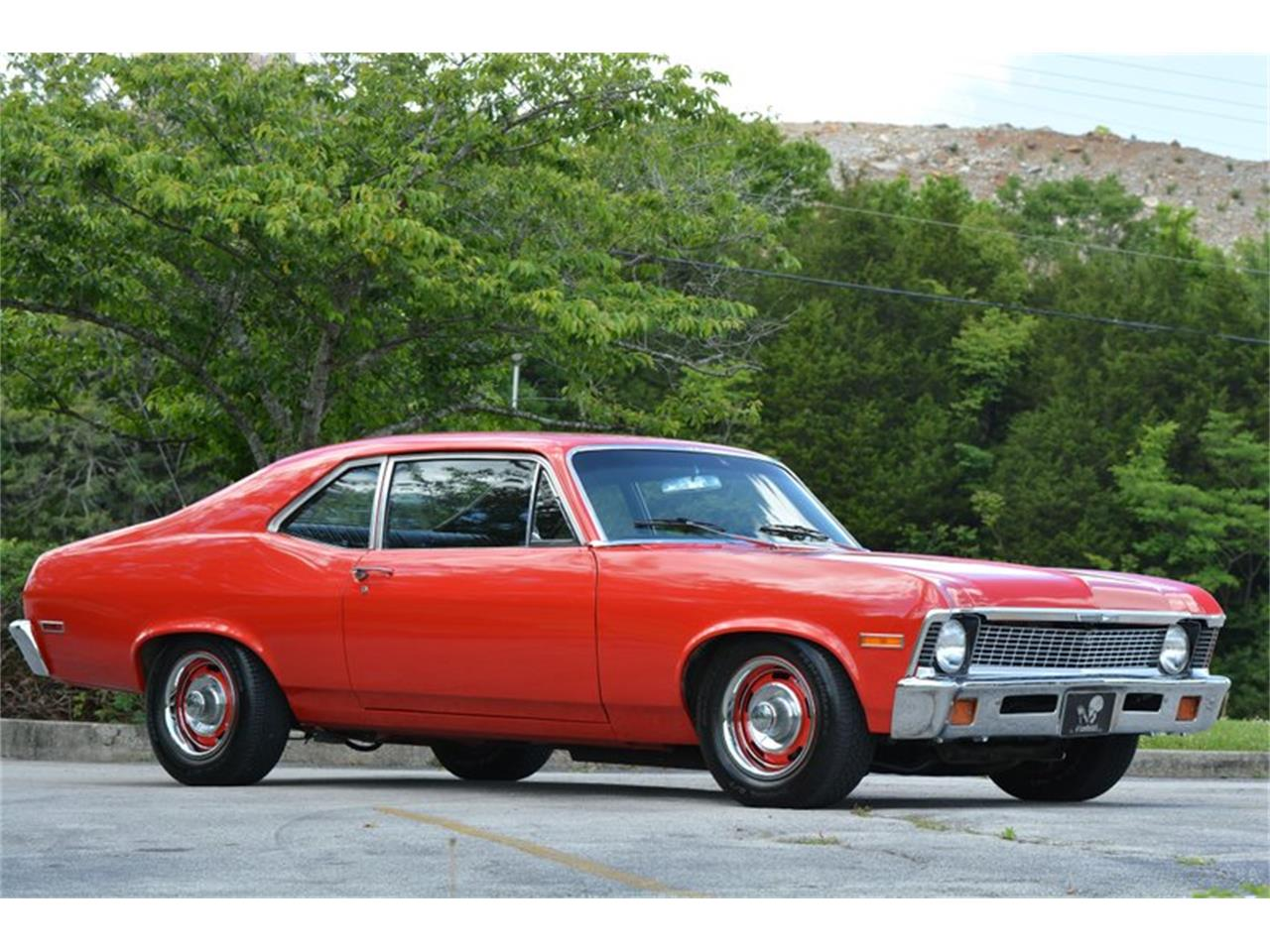 1970 Chevrolet Nova (CC-1354118) for sale in Cookeville, Tennessee