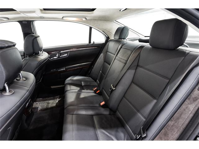 2007 Mercedes-Benz S 65 AMG (CC-1350412) for sale in Montreal, Quebec