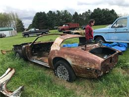 1979 Pontiac Firebird Trans Am (CC-1354124) for sale in Knightstown, Indiana