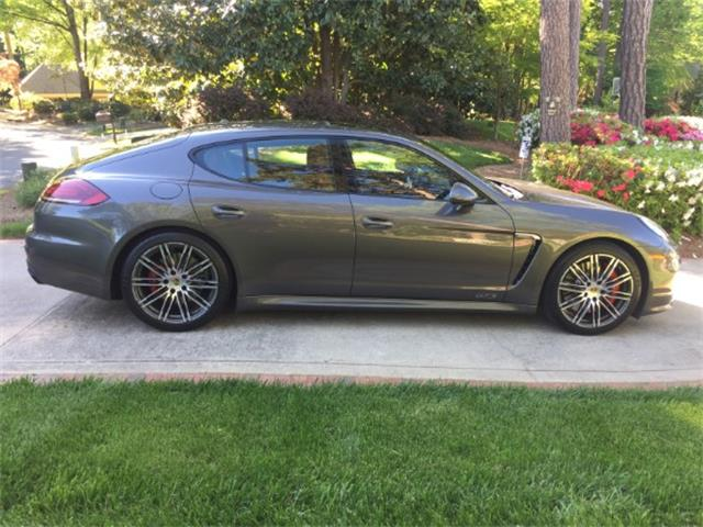 2015 Porsche Panamera GTS (CC-1354125) for sale in Cornelius, North Carolina