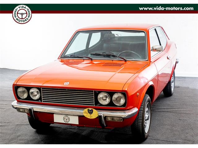 1974 Fiat 124 (CC-1354129) for sale in Aversa, italia