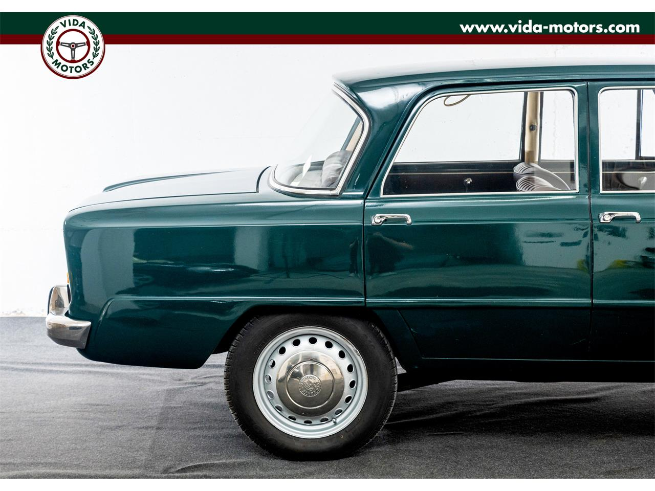 1966 Alfa Romeo Giulia 1300 ti (CC-1354130) for sale in Aversa, italia