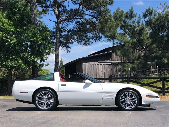 1992 Chevrolet Corvette (CC-1350414) for sale in Alpharetta, Georgia