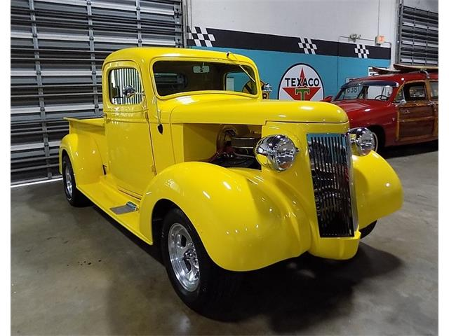 1938 Chevrolet Pickup (CC-1354141) for sale in pompano beach, Florida