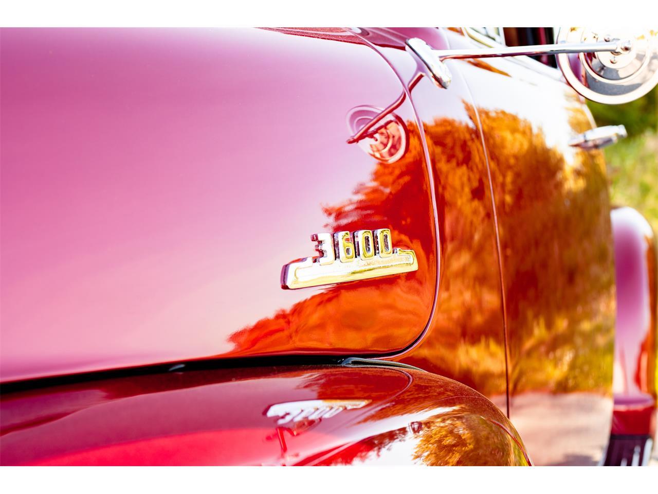 1953 Chevrolet 3600 (CC-1354144) for sale in KINGSTON, Massachusetts