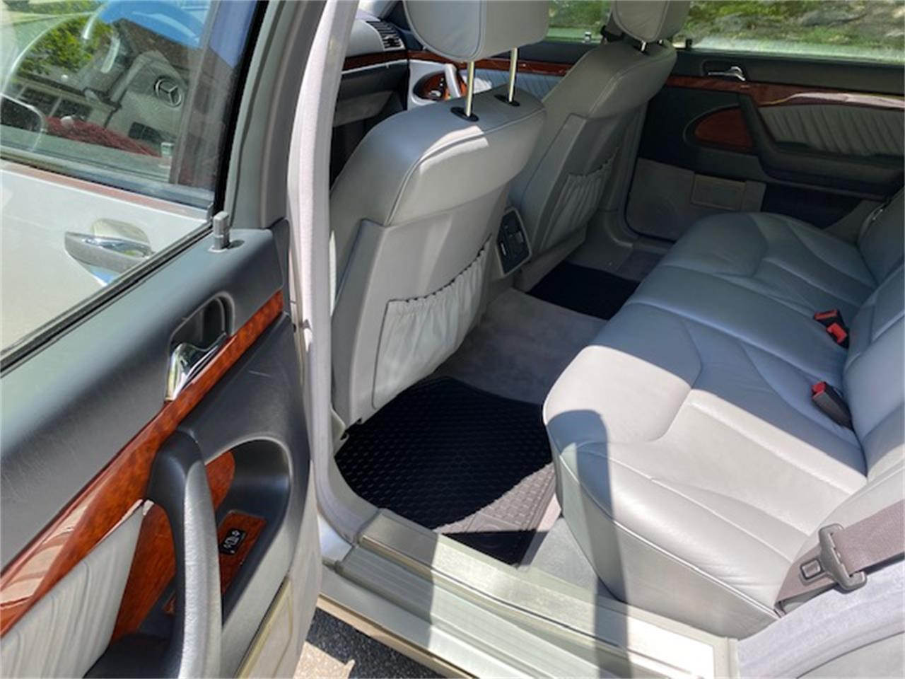 1998 Mercedes-Benz S320 (CC-1354145) for sale in Greenwich, Connecticut