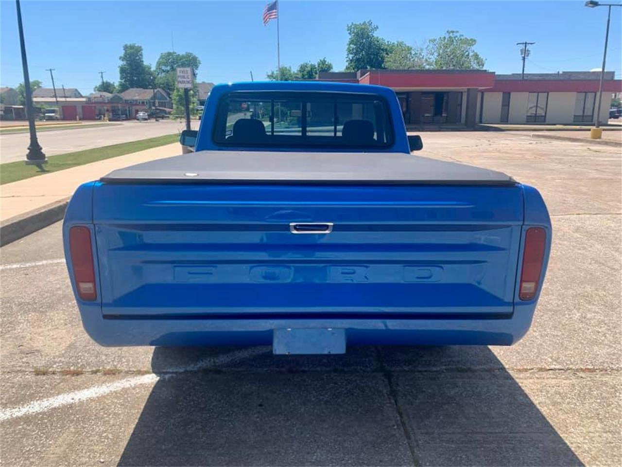 1979 Ford F100 (CC-1354148) for sale in Denison, Texas