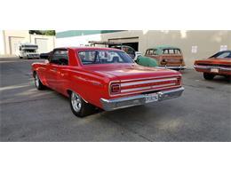 1965 Chevrolet Chevelle (CC-1354160) for sale in Stockton, California