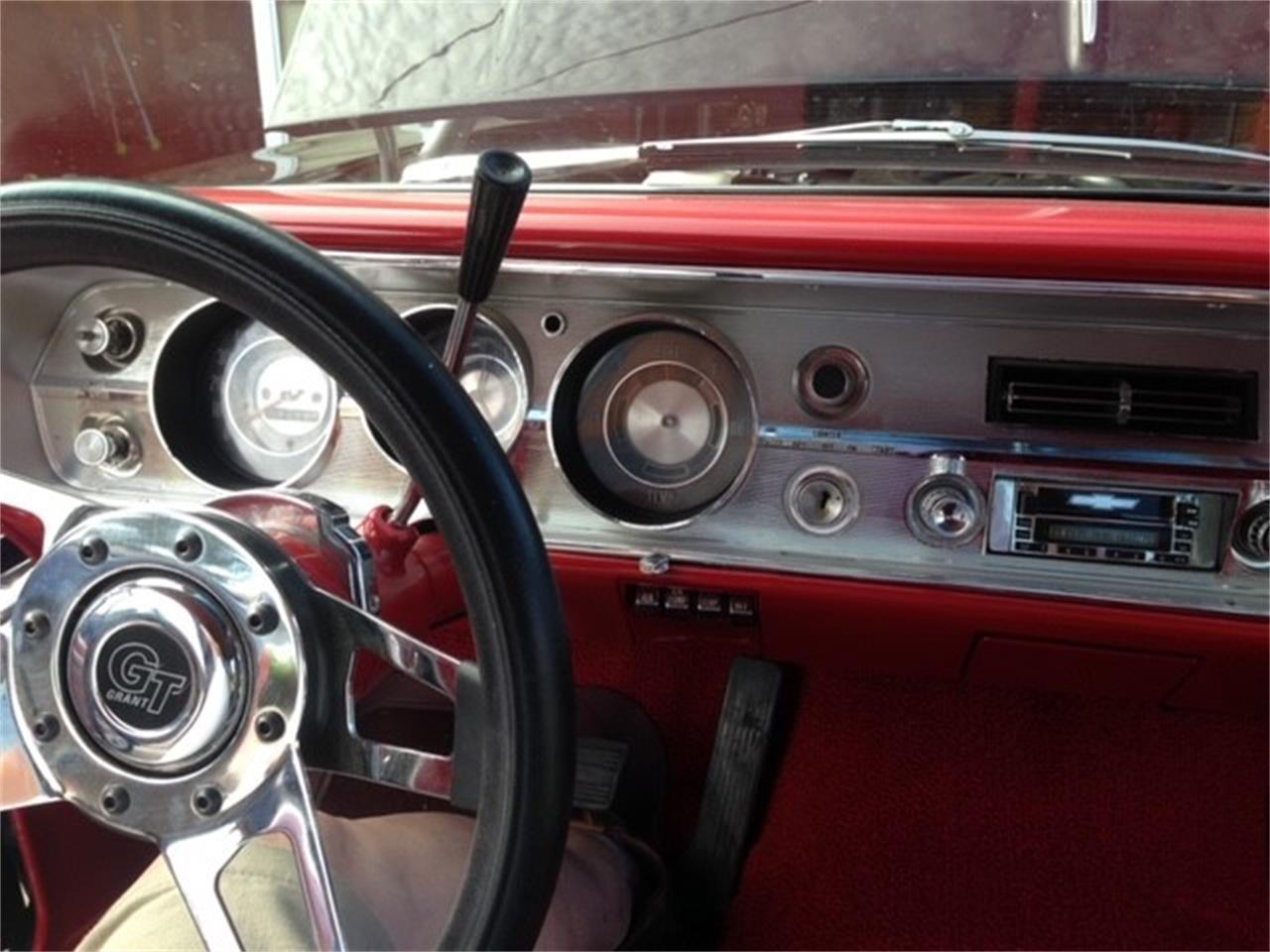 1965 Chevrolet El Camino (CC-1354161) for sale in OAKLEY, Kansas