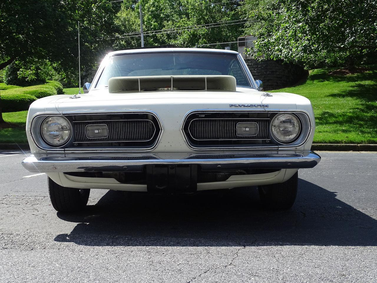 1968 Plymouth Barracuda (CC-1354186) for sale in O'Fallon, Illinois