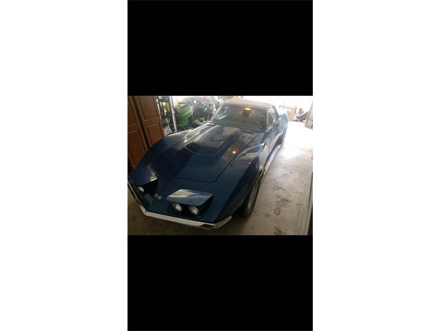 1968 Chevrolet Corvette (CC-1350421) for sale in Burke, Virginia