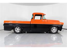 1958 Chevrolet Apache (CC-1354210) for sale in St. Charles, Missouri
