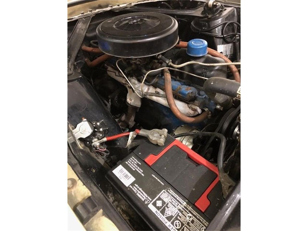 1967 Ford Mustang (CC-1354211) for sale in Punta Gorda, Florida