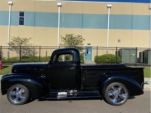 1947 Ford F1 (CC-1354216) for sale in Punta Gorda, Florida
