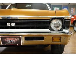 1972 Chevrolet Nova (CC-1354224) for sale in Homer City, Pennsylvania