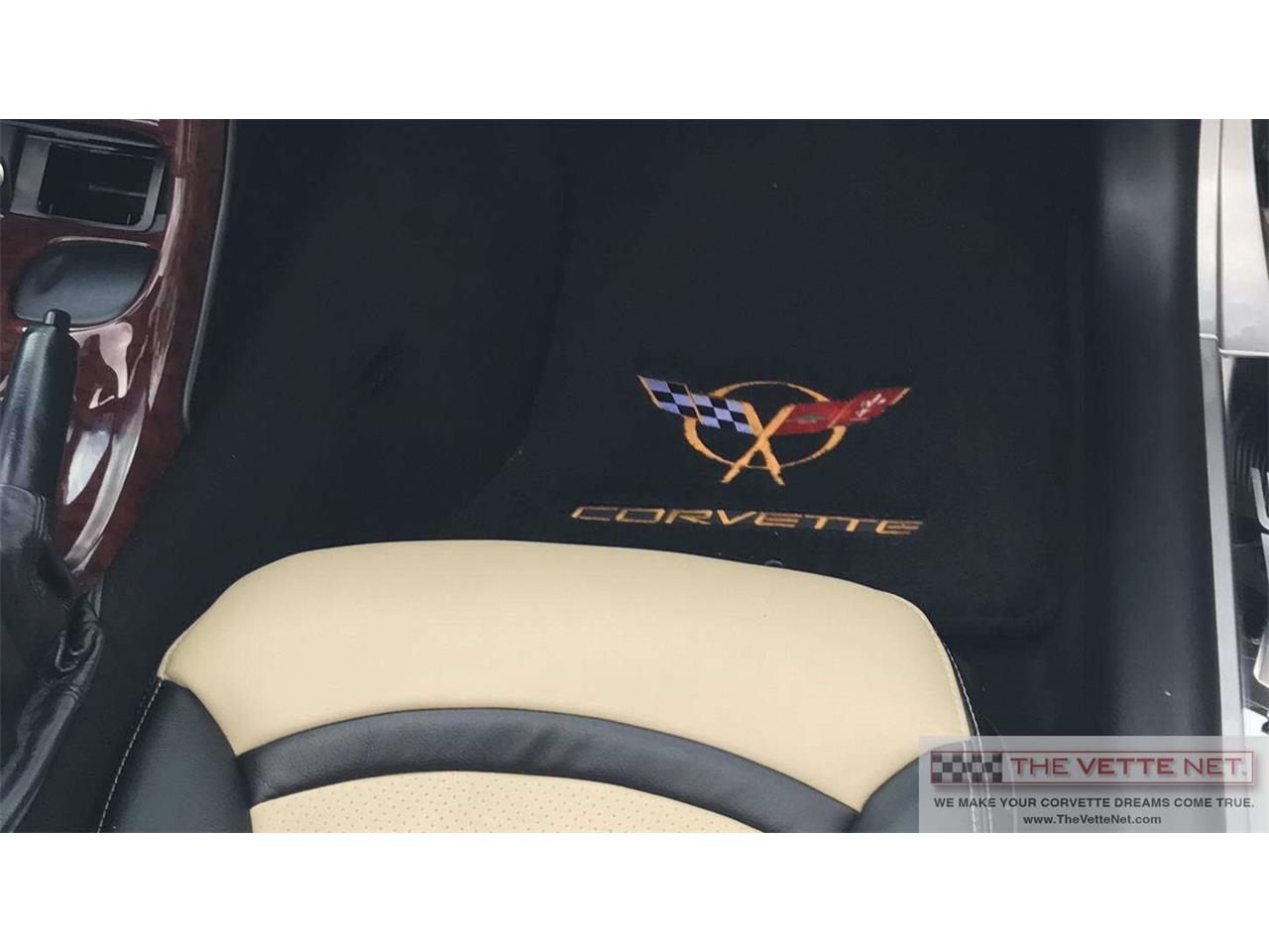 2001 Chevrolet Corvette (CC-1354233) for sale in Sarasota, Florida