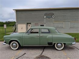 1951 Studebaker Champion (CC-1354237) for sale in Stanley, Wisconsin