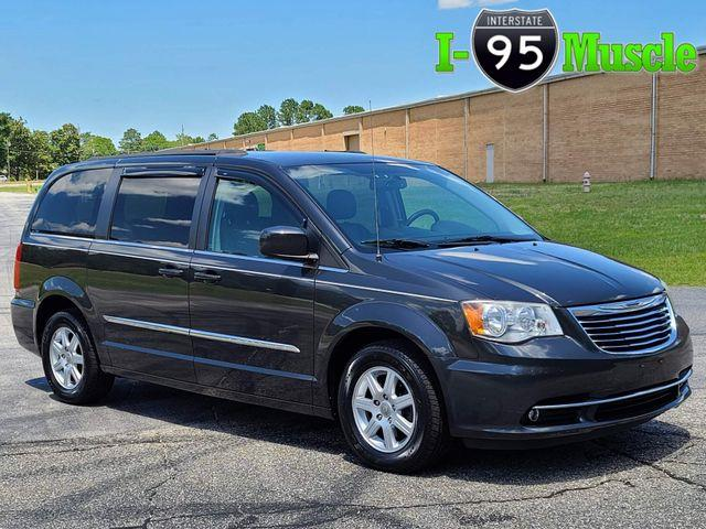 2012 Chrysler Town & Country (CC-1354239) for sale in Hope Mills, North Carolina