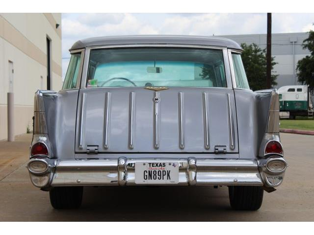 1957 Chevrolet Nomad (CC-1354245) for sale in Houston, Texas