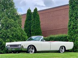 1966 Lincoln Continental (CC-1354246) for sale in Geneva, Illinois