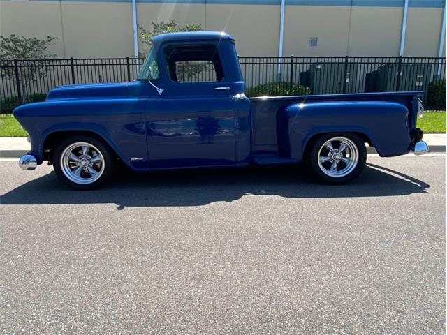 1957 Chevrolet 3100 (CC-1354257) for sale in Clearwater, Florida