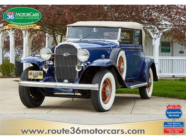 1932 Buick Series 90 (CC-1354261) for sale in Dublin, Ohio