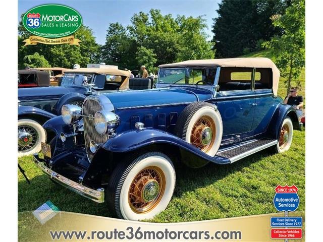 1932 Buick Series 90 (CC-1354261) for sale in Dublin, Ohio