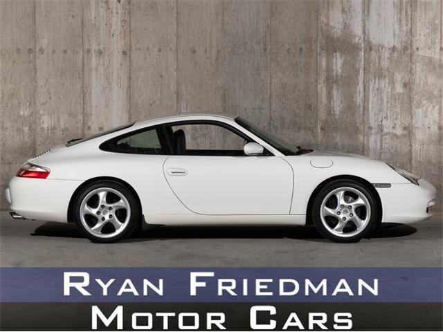 2003 Porsche 911 (CC-1354273) for sale in Valley Stream, New York