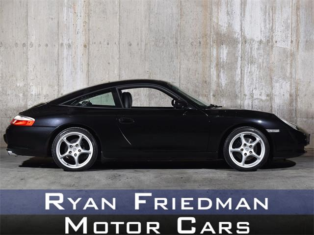 2003 Porsche 911 (CC-1354275) for sale in Valley Stream, New York