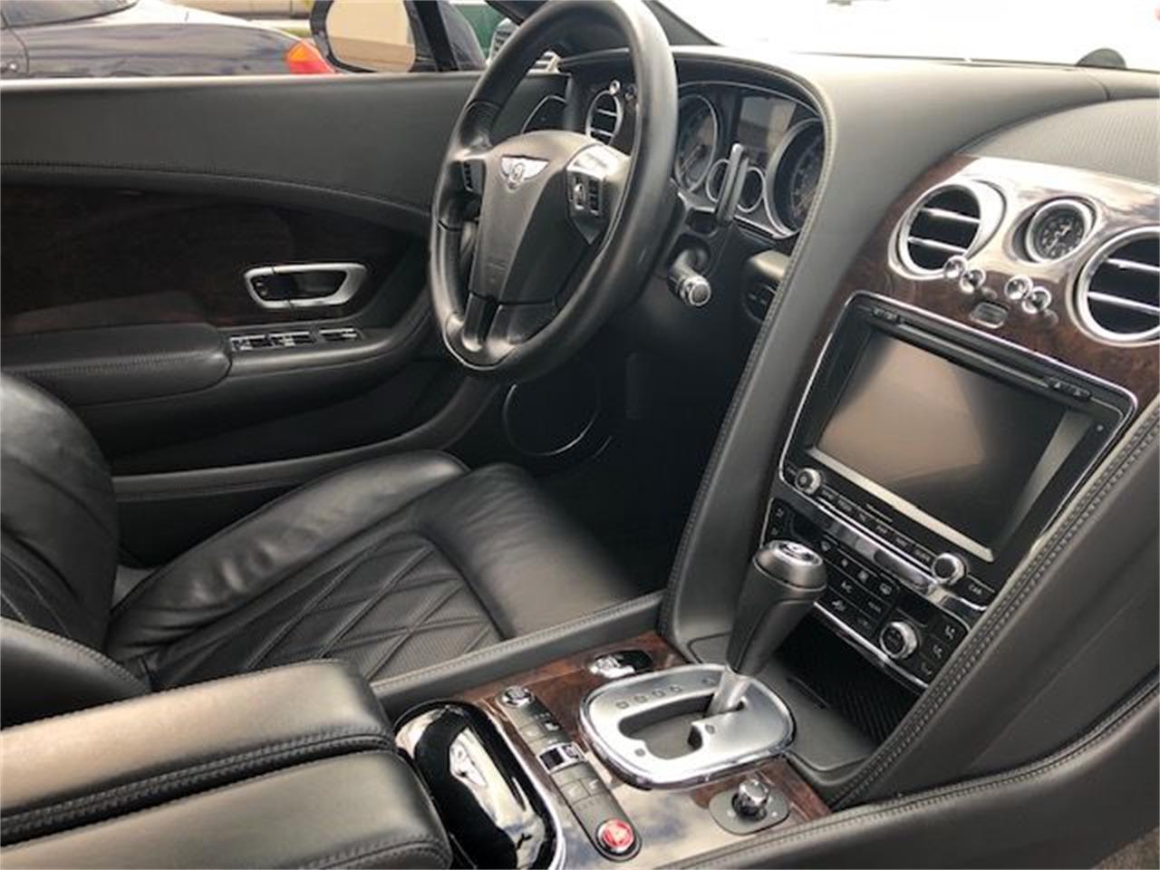 2015 Bentley Continental (CC-1354280) for sale in Boca Raton, Florida