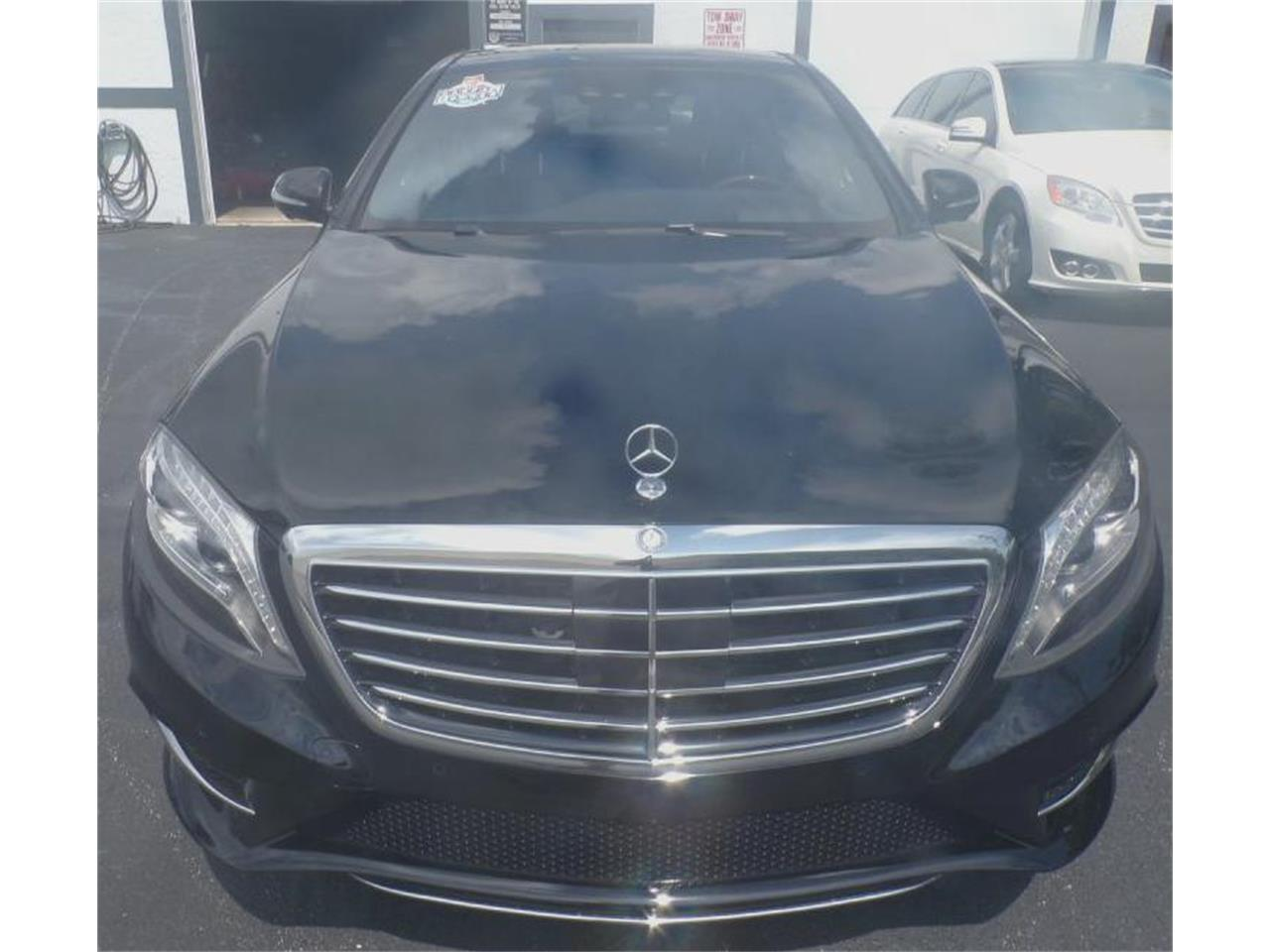 2017 Mercedes-Benz S-Class (CC-1354281) for sale in Boca Raton, Florida