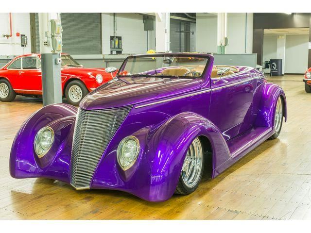 1937 Ford Roadster (CC-1354282) for sale in Carlisle, Pennsylvania