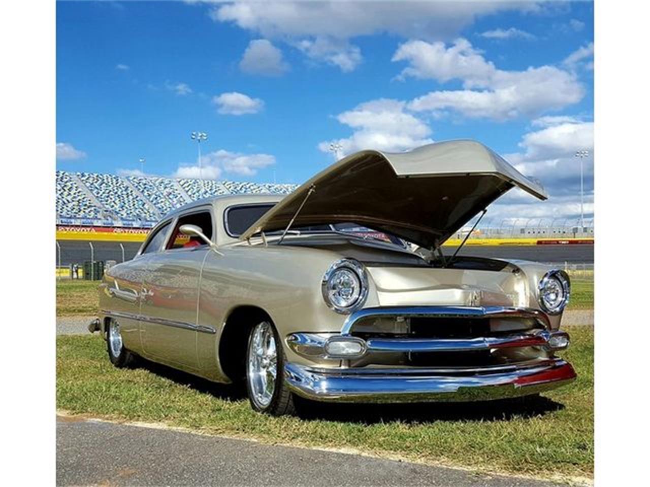 1951 Ford Custom (CC-1354292) for sale in Carlisle, Pennsylvania