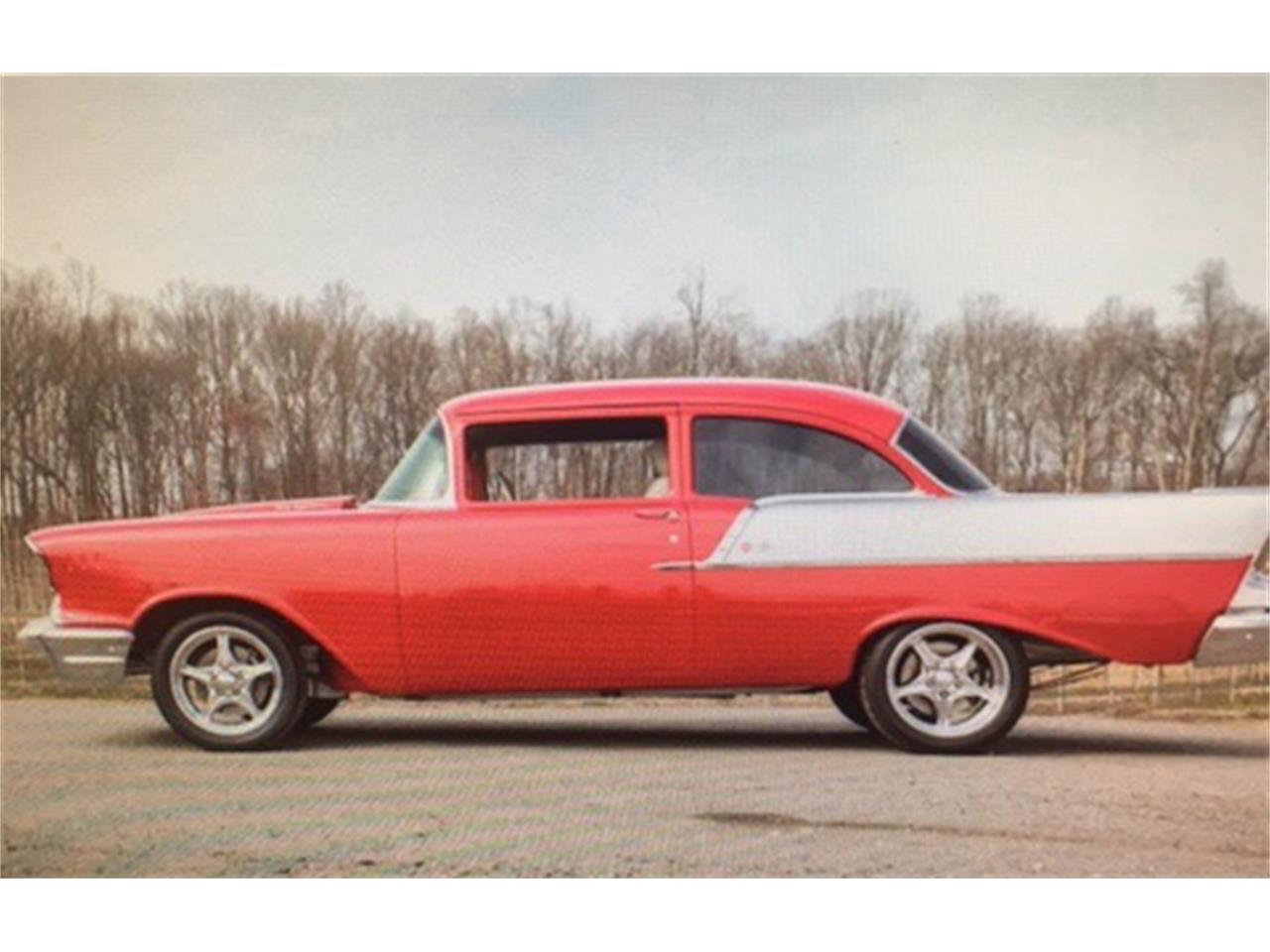 1957 Chevrolet 150 (CC-1354296) for sale in Carlisle, Pennsylvania