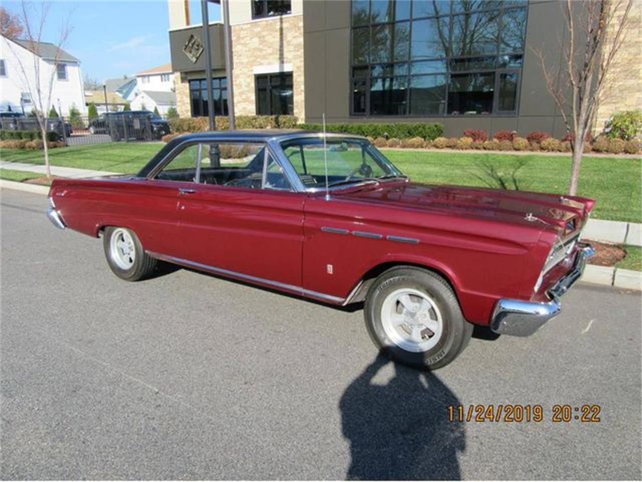 1965 Mercury Cyclone (CC-1354305) for sale in Carlisle, Pennsylvania