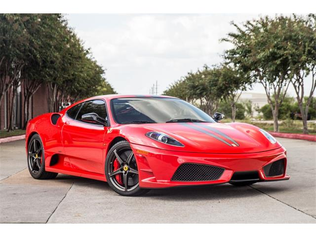 2009 Ferrari 430 (CC-1354306) for sale in Houston, Texas