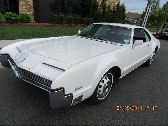 1966 Oldsmobile Toronado (CC-1354307) for sale in Carlisle, Pennsylvania