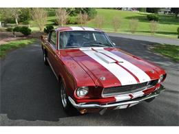1966 Ford Mustang (CC-1354308) for sale in Carlisle, Pennsylvania