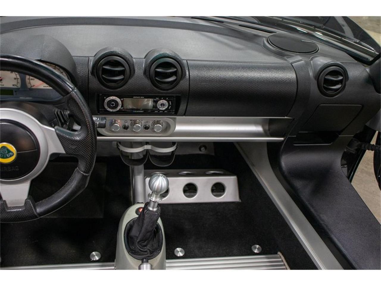 2005 Lotus Elise (CC-1350431) for sale in Kentwood, Michigan