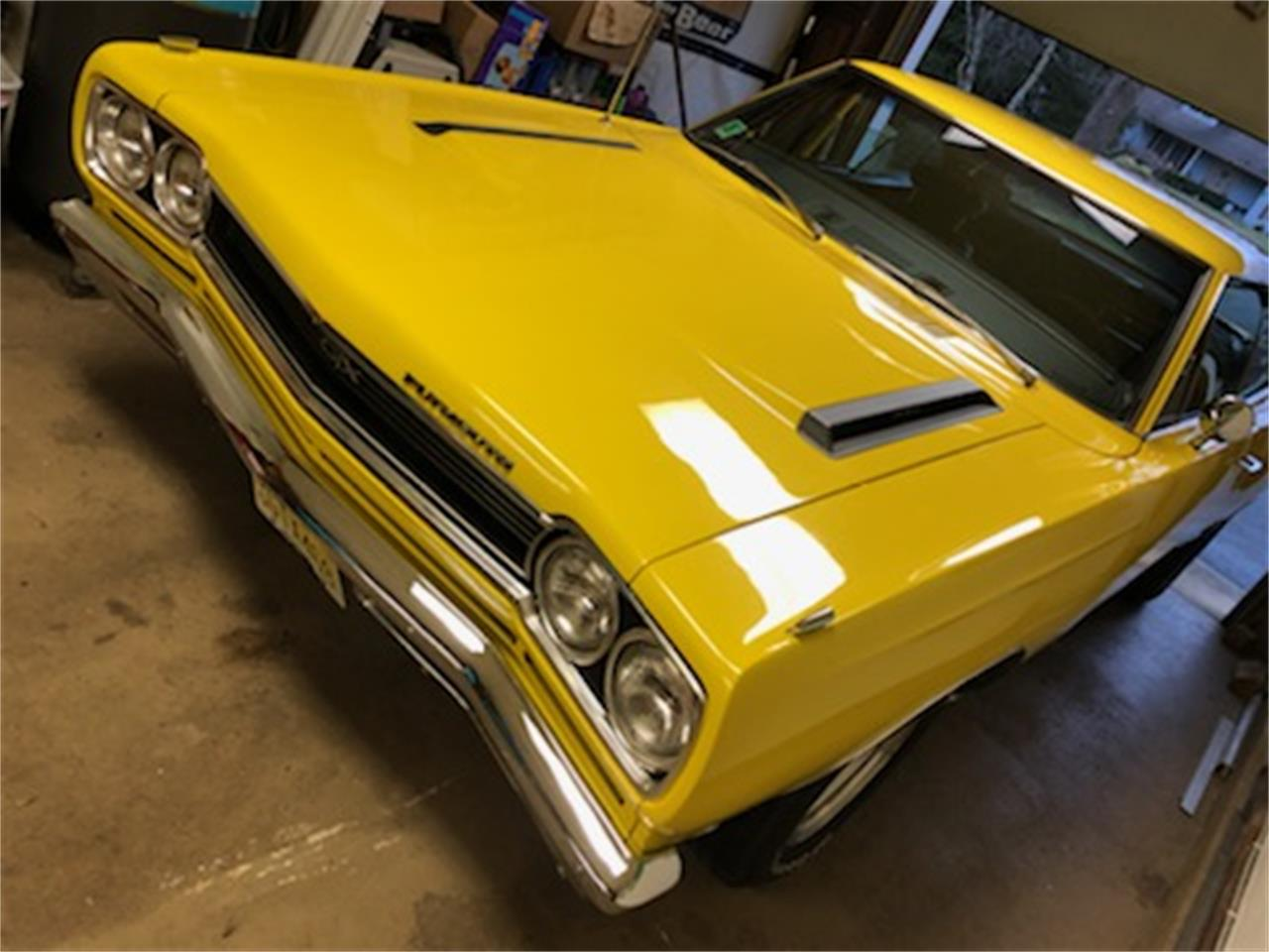 1968 Plymouth GTX (CC-1354311) for sale in Carlisle, Pennsylvania