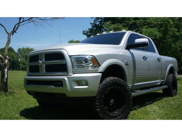 2016 Dodge Ram 2500 (CC-1354315) for sale in Valley Park, Missouri
