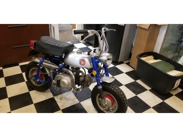 1969 Honda Dirt Bike (CC-1354317) for sale in Carlisle, Pennsylvania